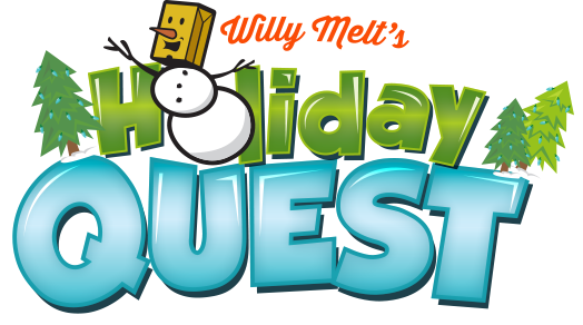 Willy Melt's Holiday Quest